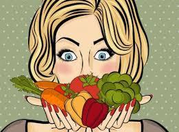 Chudnij powoli, smacznie i zdrowo
